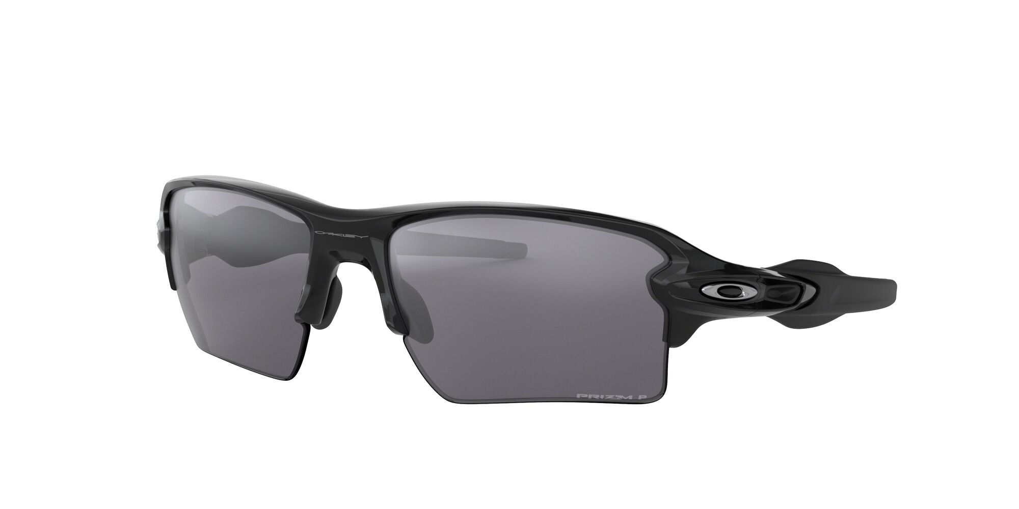 POLISHED BLACK | POLARIZED