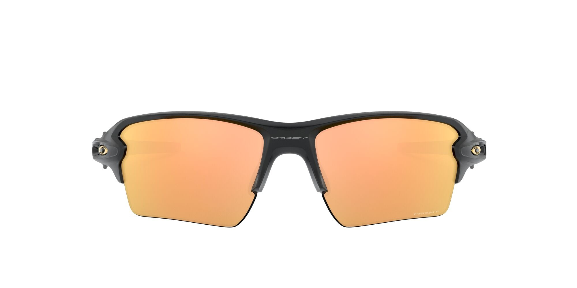 MATTE ROSE GOLD | POLARIZED
