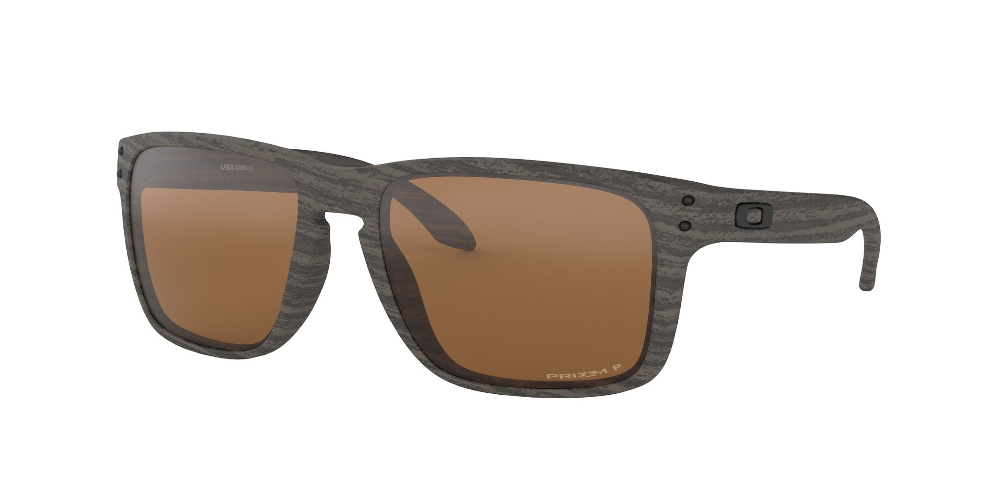 WOODGRAIN TUNGSTEN | POLARIZED