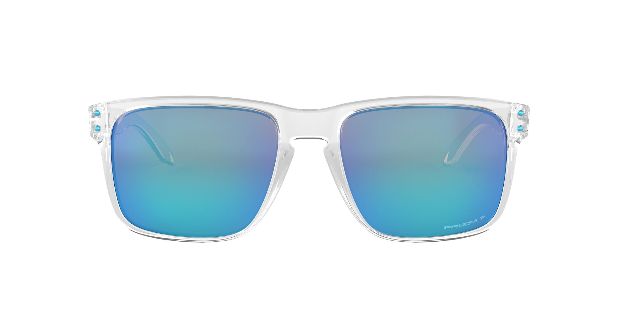 POLISHED CLEAR | POLARIZED
