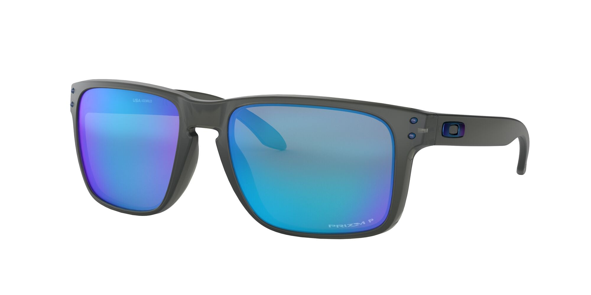 GREY SMOKE | POLARIZED