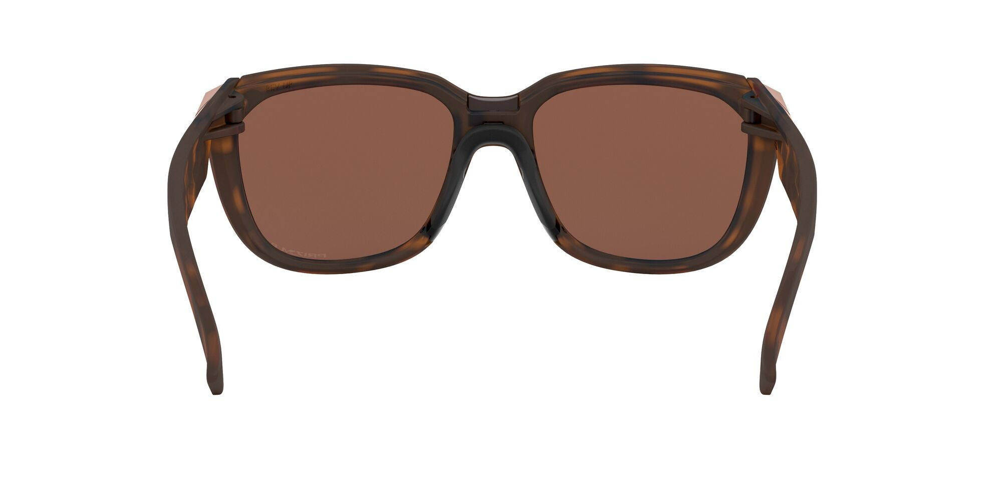MATTE BROWN TORTOISE/ROSE | POLARIZED