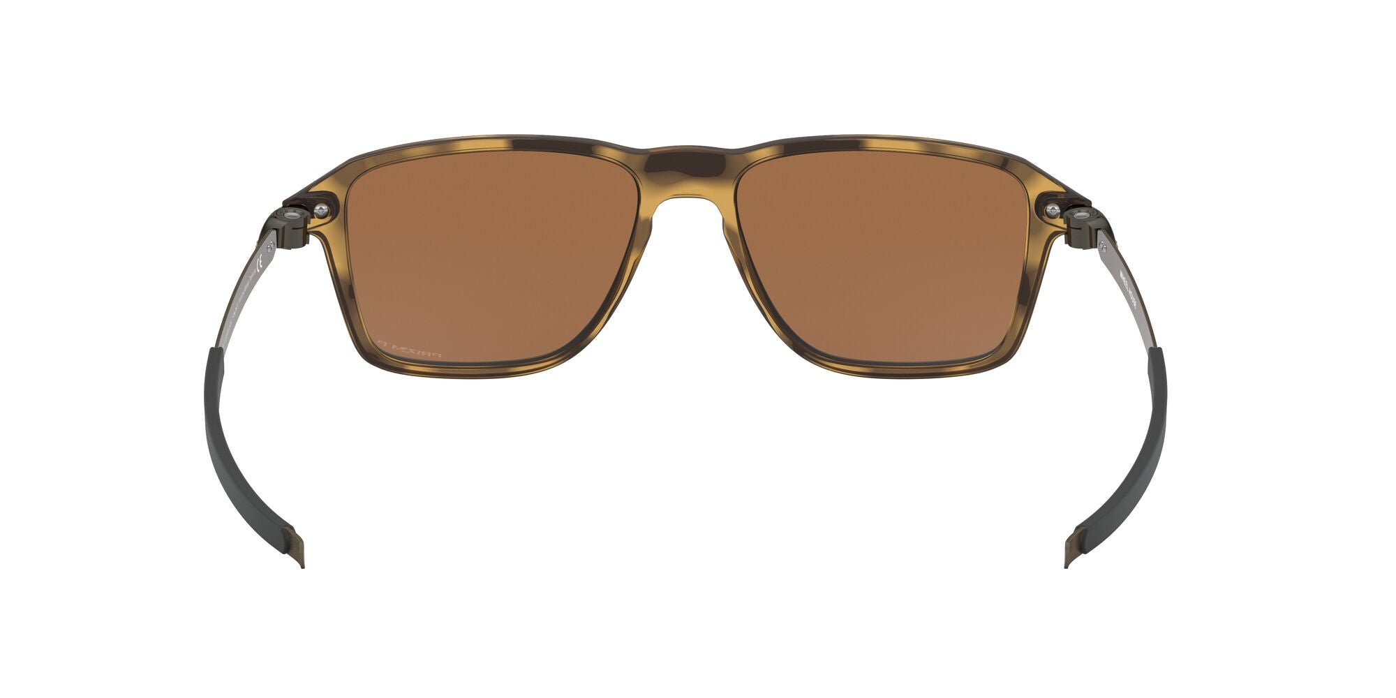 POLISHED BROWN TORTOISE | POLARIZED