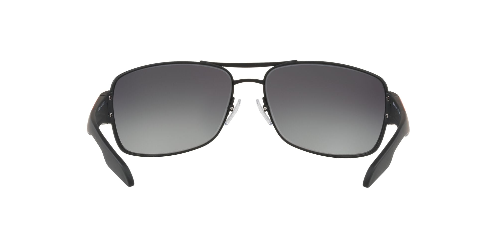 BLACK RUBBER | POLARIZED