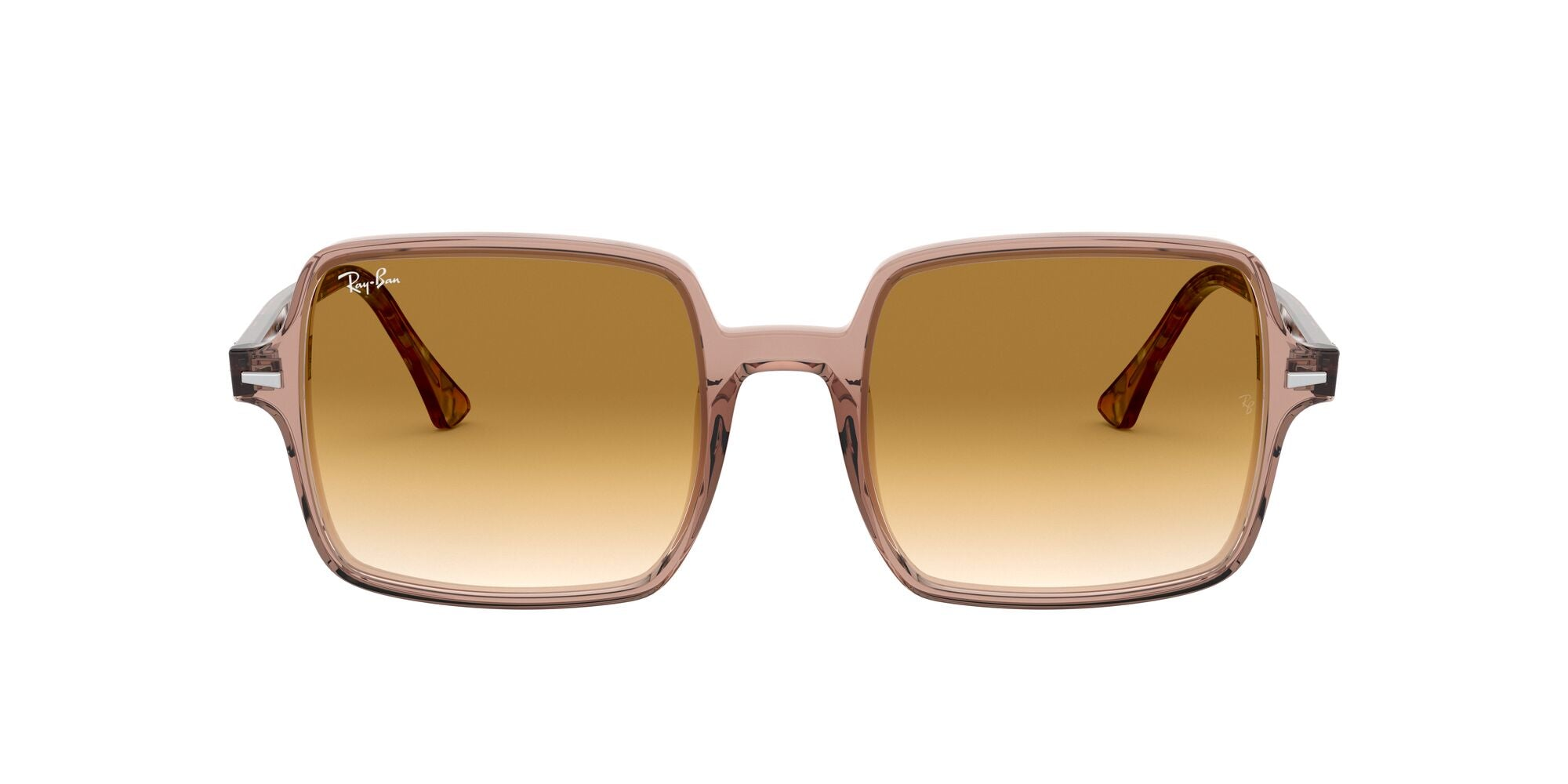 TRANSPARENT LIGHT BROWN