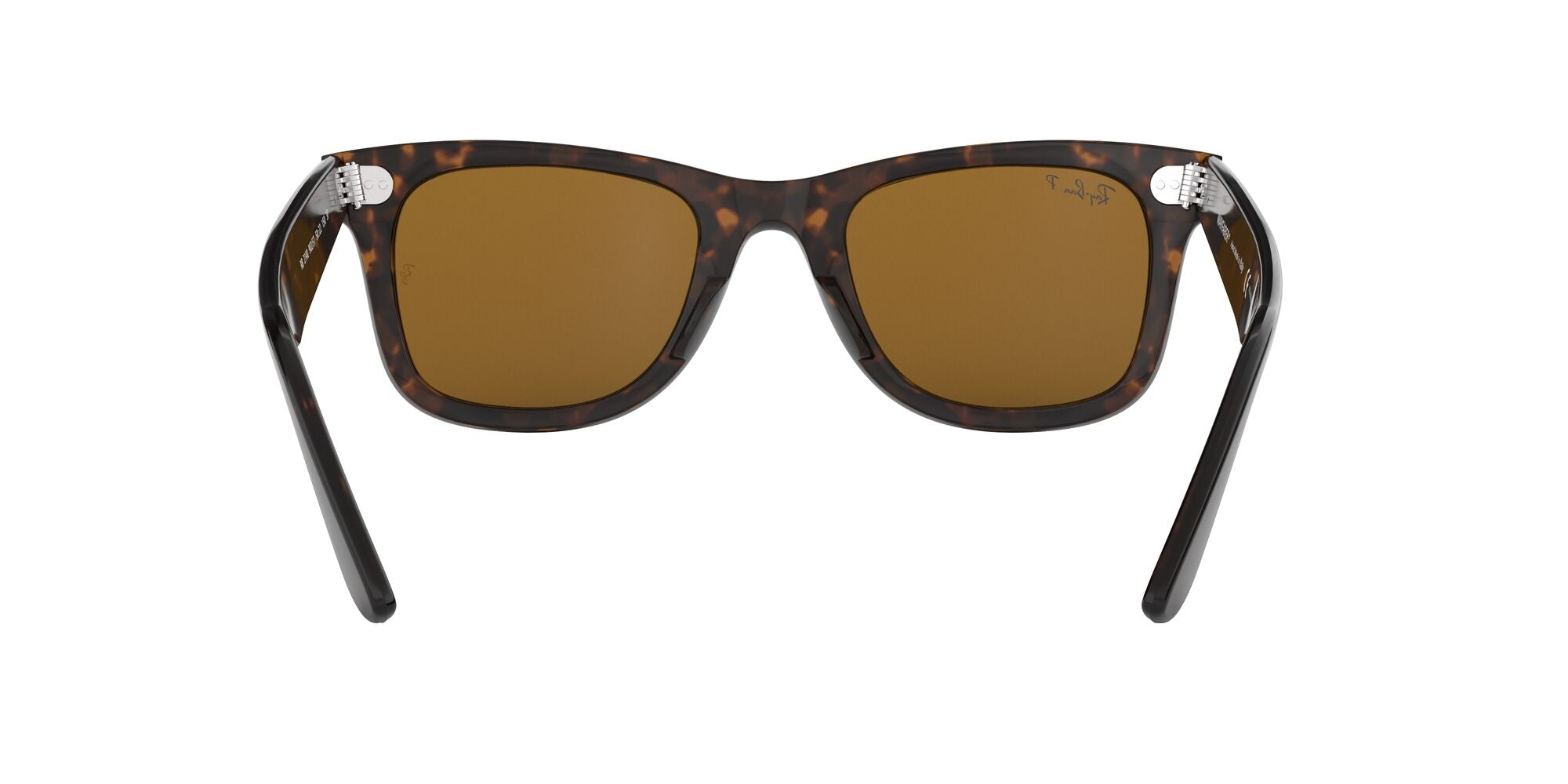 TORTOISE CRYSTAL BROWN POLARIZED