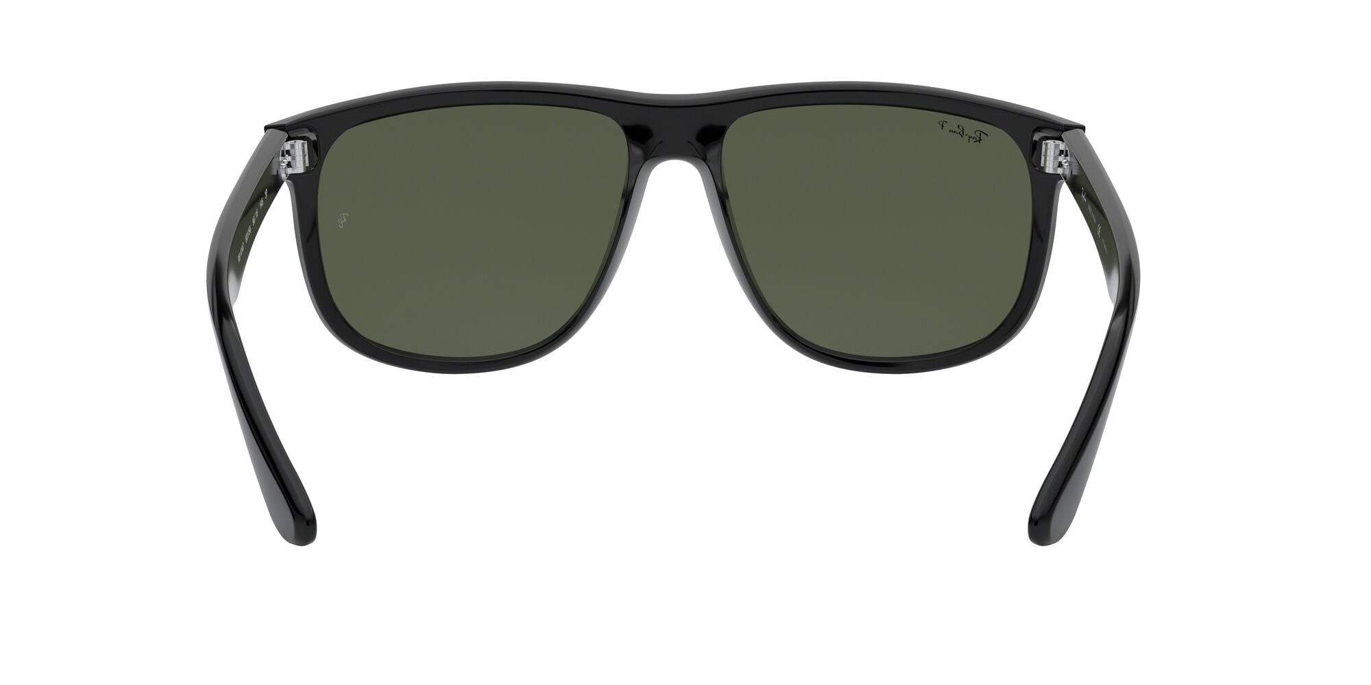BLACK | GREEN POLARIZED
