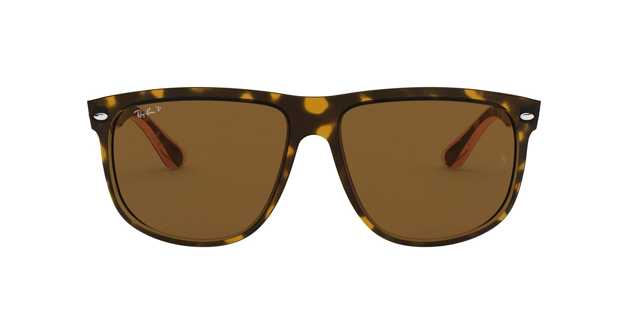 LIGHT HAVANA | CRYSTAL BROWN POLARIZED