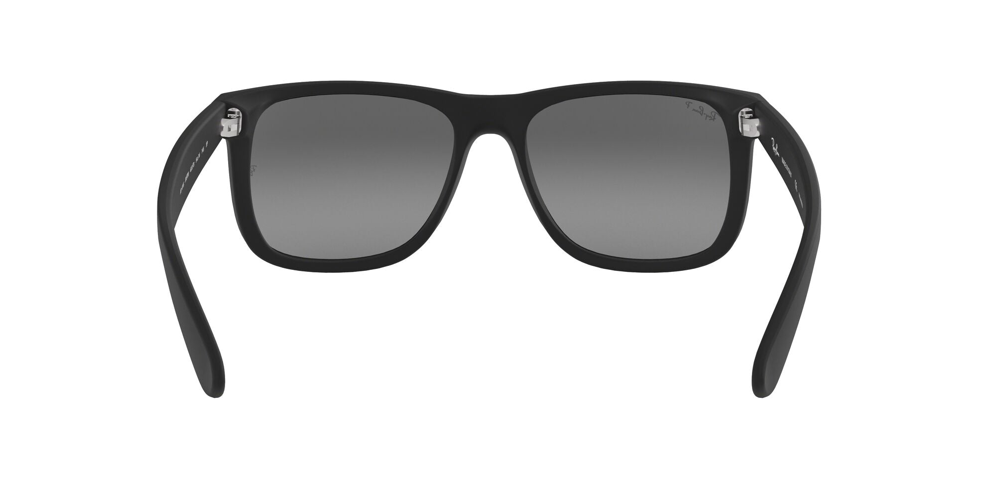 BLACK RUBBER GREY | POLARIZED