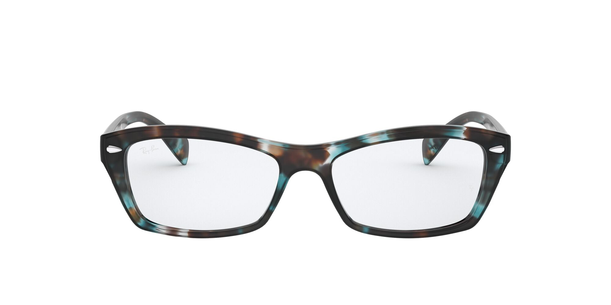 HAVANA OPAL LIGHT BLUE