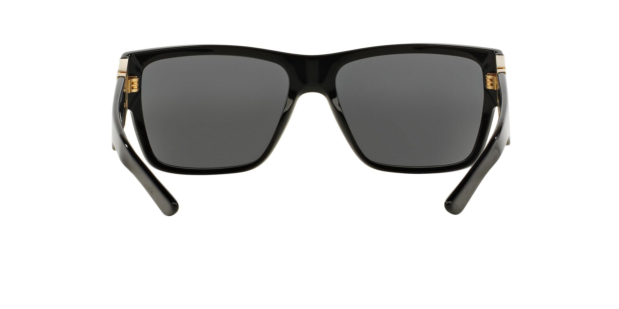 BLACK | POLARIZED