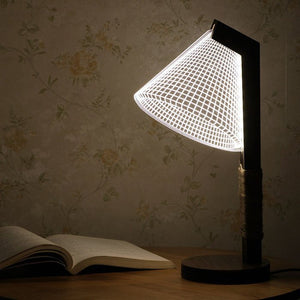 3D Dimmable LED Night Light