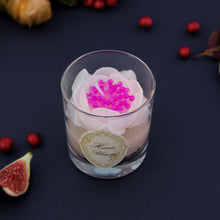 Load image into Gallery viewer, Peony Scented Container Candle