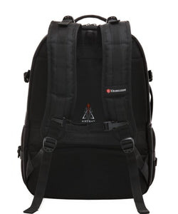 Krimcode Street Casual Backpack