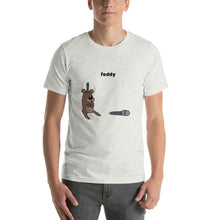 Load image into Gallery viewer, Freddy Unisex T-Shirt