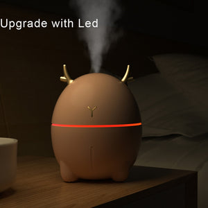 Cute Pet Humidifier