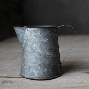 Vintage Iron Coffee Cups (##)