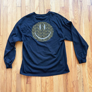 Long Sleeve - H.A.N.D. - Black