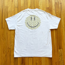 Load image into Gallery viewer, Short Sleeve - H.A.N.D.- White