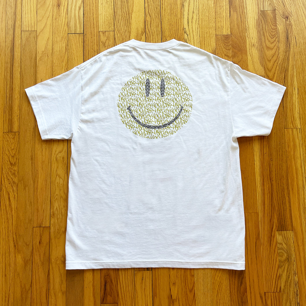 Short Sleeve - H.A.N.D.- White