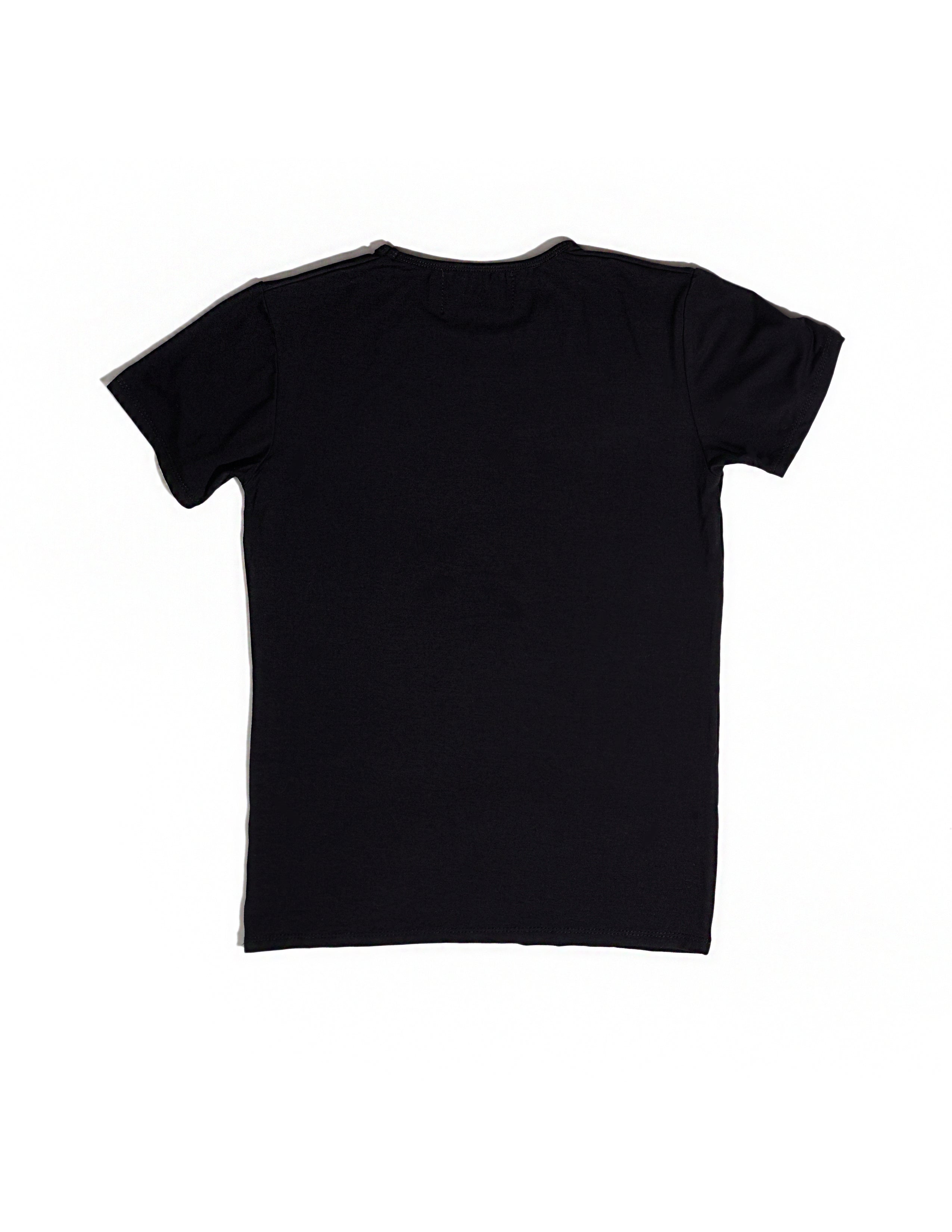 Antibacterial Black Top