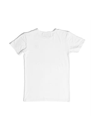 Antibacterial White Top