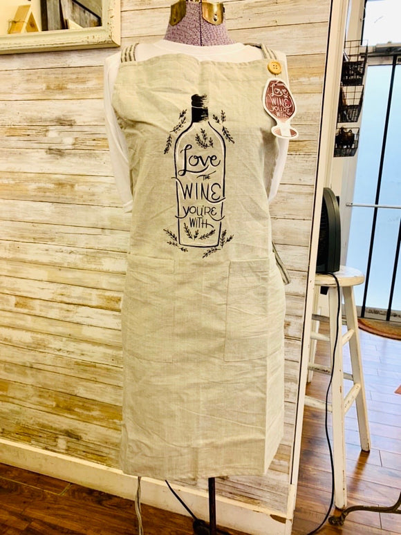Now Designs - Adult Aprons
