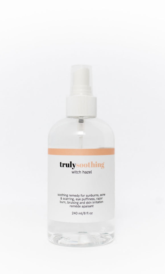 Truly Lifestyle Brand - Soothing Witch Hazel
