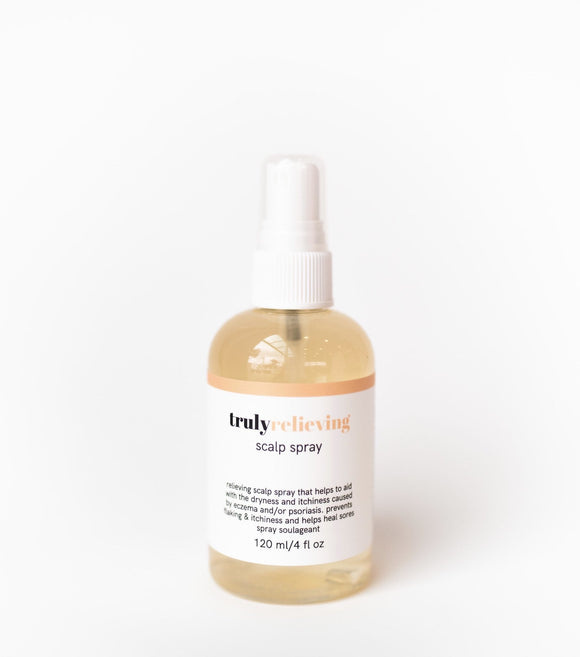 Truly Lifestyle Brand - Relieving Scalp Spray