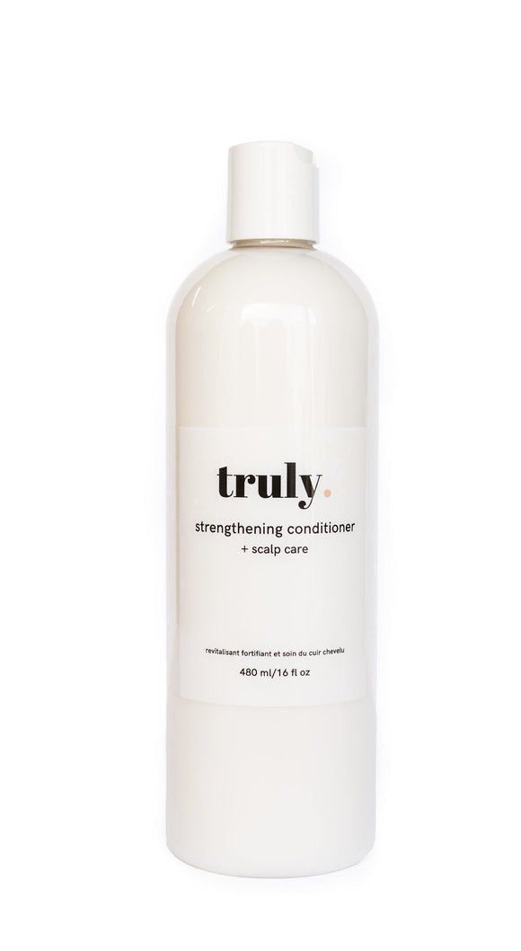 Truly Lifestyle Brand - Strengthening Conditioner