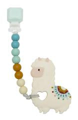 Loulou LOLLIPOP - Llama Teether Set Gem