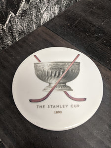 Stanley Cup Coasters