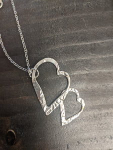 Teaspoon Memories - Pendant With Long Chain