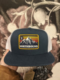 Northbound Supply Snap Backs
