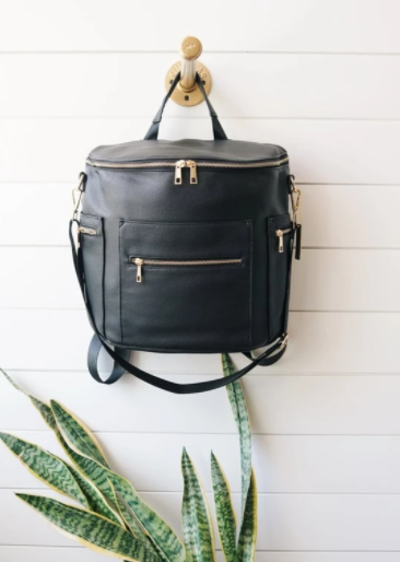 De Luxe & Co. - Original Diaper/Anytime Bag