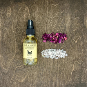 Little Fox Apothecary - Face & Body Toners