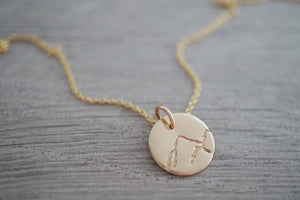 Courtney Rai Dawn -  Necklace