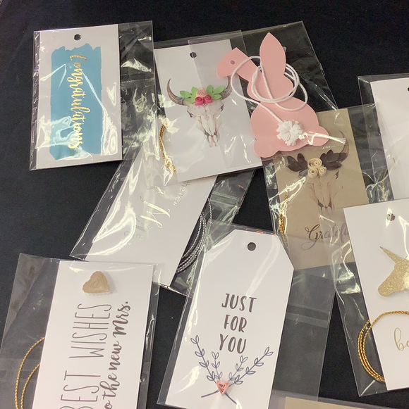 A Paper Life - Gift Tags
