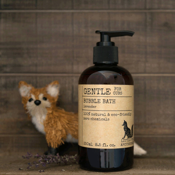 Little Fox Apothecary - Gentle For Cubs