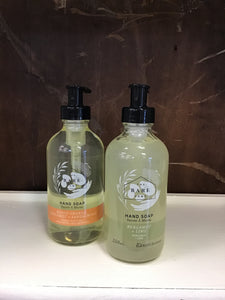 The Bare Home - Hand Soap 250ML