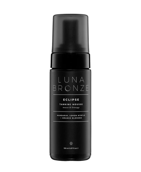 Luna Bronze - Eclipse Tanning Mousse