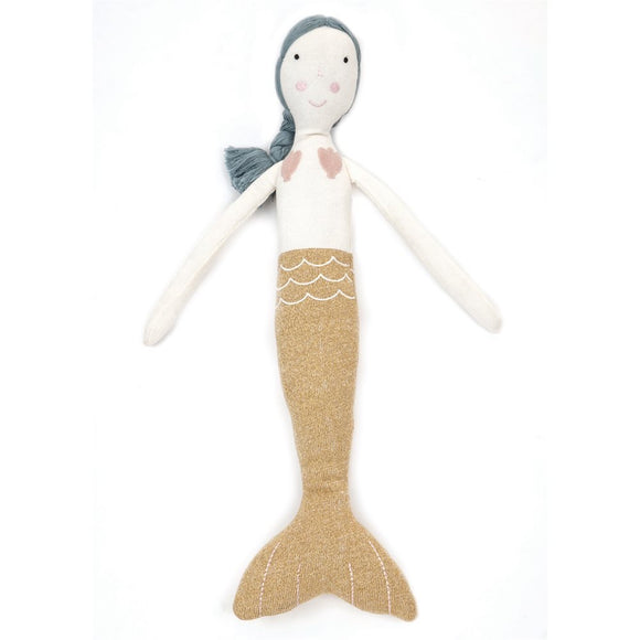 Town & Country - Mona The Mermaid