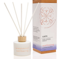 Aromabotanical - Calm Reed Diffuser