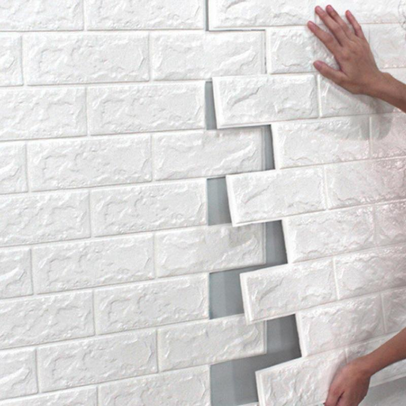 3D Wall Panels Peel and Stick Wallpaper -30.3inchx30.3inch