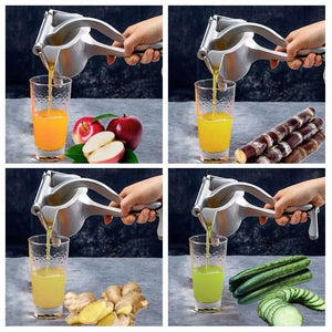 Aluminum fruit juicer(2020 New Version)