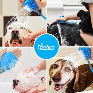 (2020 New Version)Multi-functional Pet Shower Tool