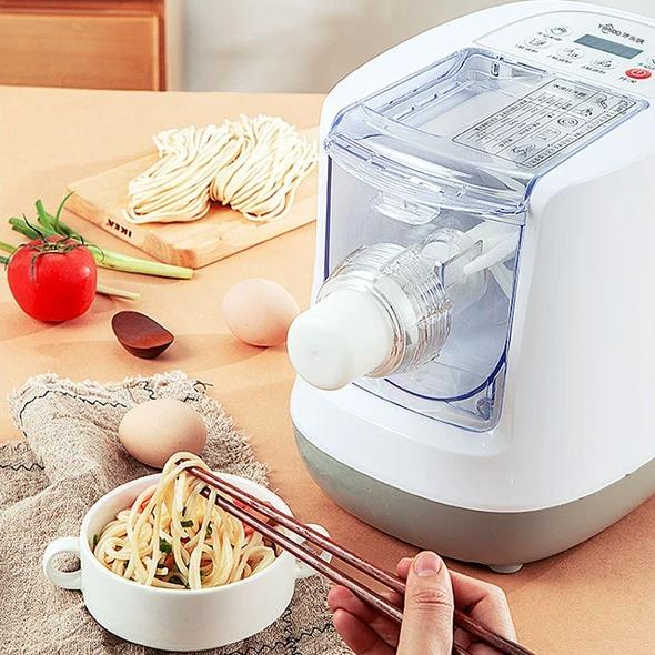 Automatic Pasta Maker Machine