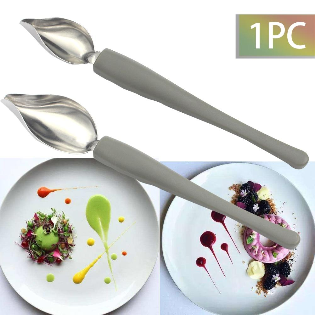 Stainless Steel Decorating Spoon