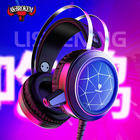 N1 3.5mm Wired Gaming Headset