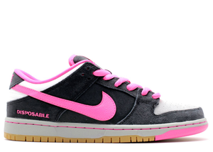 Nike Dunk SB Low Disposable (2014) Size 11 US